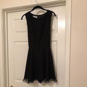 Vintage little black dress!